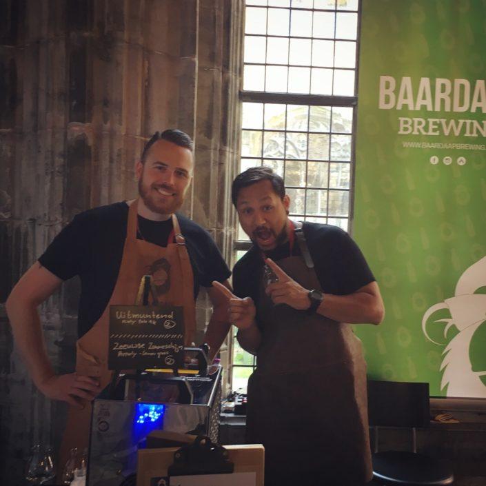 Middelburgs Abdij Bier Festival