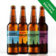 Baardaap Brewing 10-pack